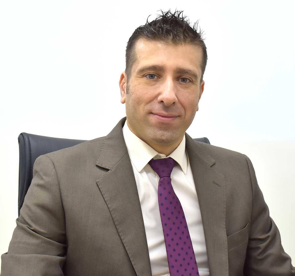 Bassam Saryeddine