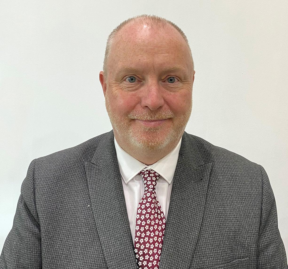 David Craig Evans