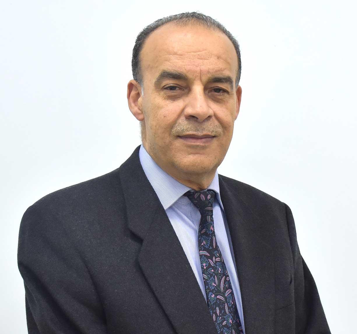 Jawdat  Al Asad